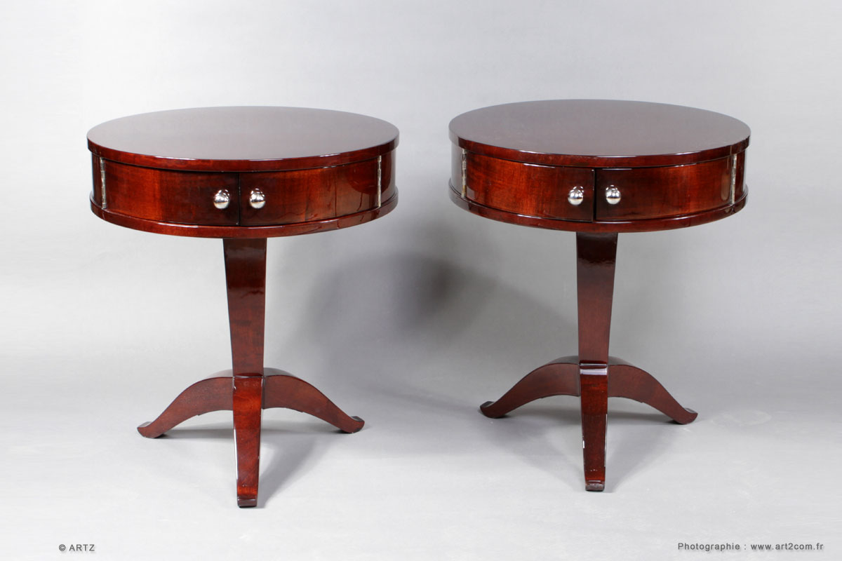 Tables de chevet RINCK