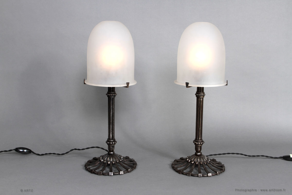Lampes R.SUBES